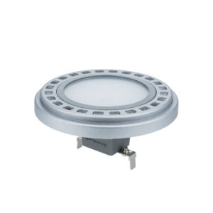 LED AR111/G53 15W/12V 120° 4500K - EPISTAR ф111x58 mm