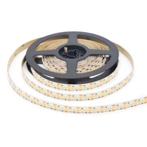 LED ЛЕНТА 2110 560LEDS/M 24V 12MM 32W/M 2500LM/M CRI90 IP20 3000K