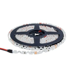LED S-STRIP 2835 IP65 60LEDs/m, 6mmW DC12V, 7.2W/m 5m/roll ЧЕРВЕН